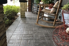concrete patio contractor dallas