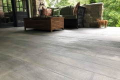 concrete patio dallas