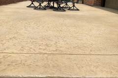 patio resurfacing dallas