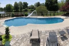 pool deck contractor dallas