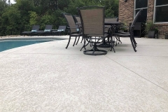 pool decking dallas