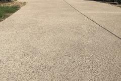 concrete driveway dallas