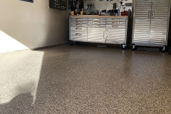 garage epoxy flooring dallas