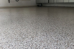 dallas garage floors