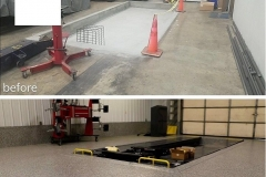 garage floor epoxy dallas