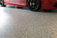 garage flooring dallas