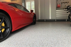 garage floor installer dallas