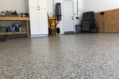 garage floors dallas
