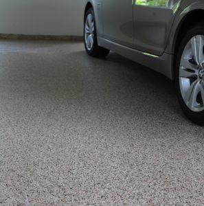 garage floor dallas